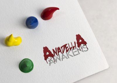 Anadellia